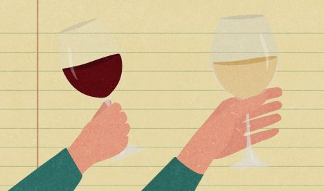 Wine expert Karen MacNeil shares five easy tips for improving your ability to taste wine.