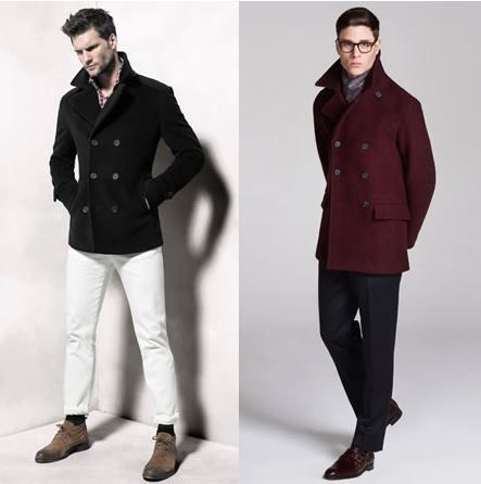 Classic pea coat are very much popular among today's fashion industry. If you are in search of best urban clothing then explore the provided link.  #classicpeacoat #classicmenspeacoat #mensclassicpeacoat #classicnavypeacoat
