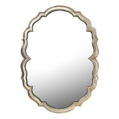 Epine Wall Mirror