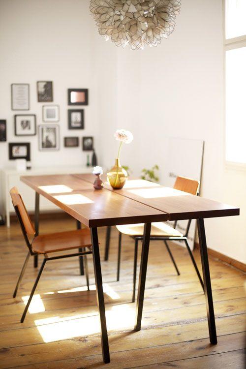 die besten 25 tischbeine ideen auf pinterest. Black Bedroom Furniture Sets. Home Design Ideas