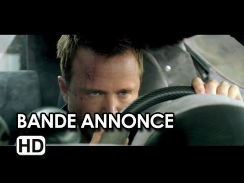 NEED FOR SPEED Bande annonce VF 2014