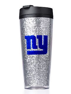 New York Giants Coffee Tumbler This would be more for a friend of mine he likes the giants! Personaly i hate them. They suck!!!