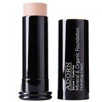 Hydrating Cream Mineral & Organic Foundation Stick | Adorn Cosmetics
