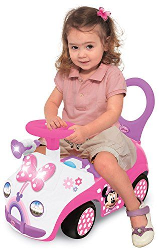 Disney Cutie Sweetie Activity Ride On by Kiddieland *** You can get additional details at the image link.