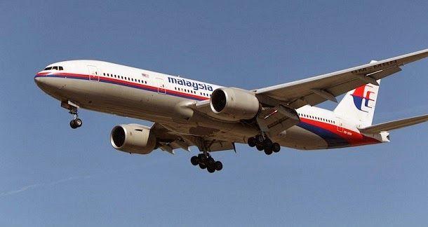 O mistério do desaparecimento do avião comercial da Malaysia Airlines levanta uma questão fundamental: Como pode um grande avião cheio de pessoas desaparecer nos dias de hoje?