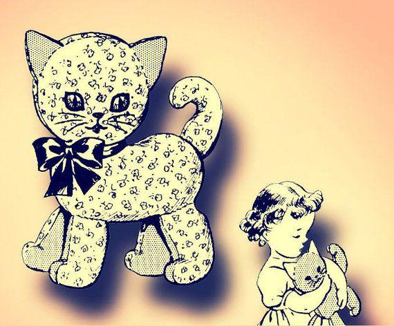111 best Vintage Doll Sewing Patterns images on Pinterest | Vintage ...