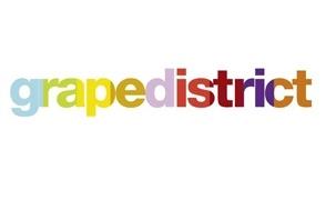 logo grapedistrict