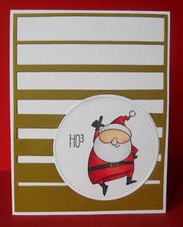 Jingle Stripes