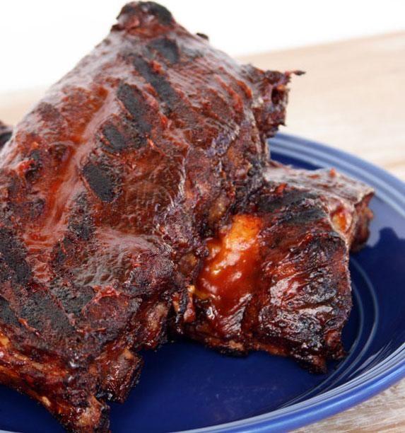 how to make ribs tender fall off the bone