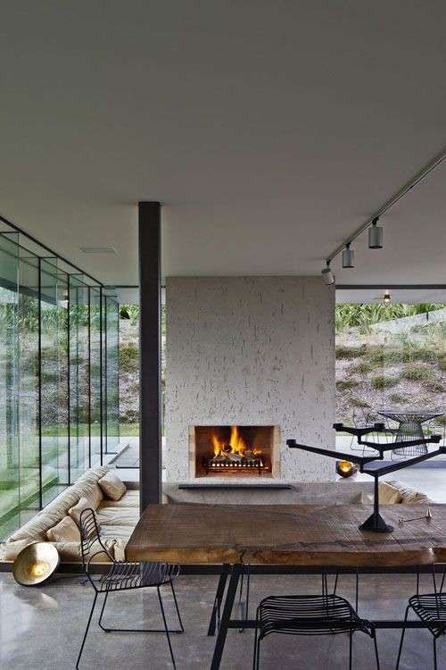 Pareti vetrate di design (Foto 38/40) | Design Mag