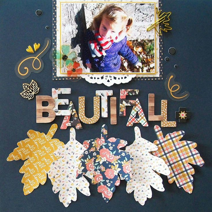 Beautifall - Or change it up