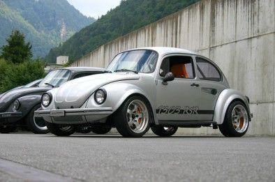 VW Käfer 1303 RSR