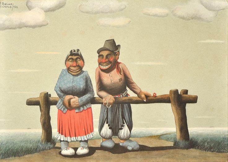 pintores argentinos - Buscar con Google