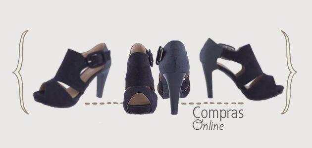 Mi experiencia al comprar zapatos online | Bien entaconada