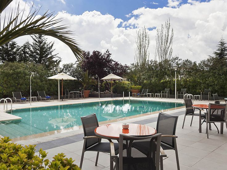 NOVOTEL MADRID PUENTE LA PAZ: For business and leisure trips, count on the Novotel Madrid Puente de La Paz, a hotel situated in a highly…