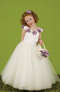 Vestidos de fiesta para nina en valencia