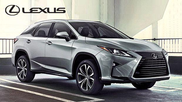 2019 Lexus Rx Midsize Luxury Suv With A V6 Hybrid Engine Sellanycar Com Sell Your Car In 30min Lexus Rx 350 Luxury Suv Luxury Cars