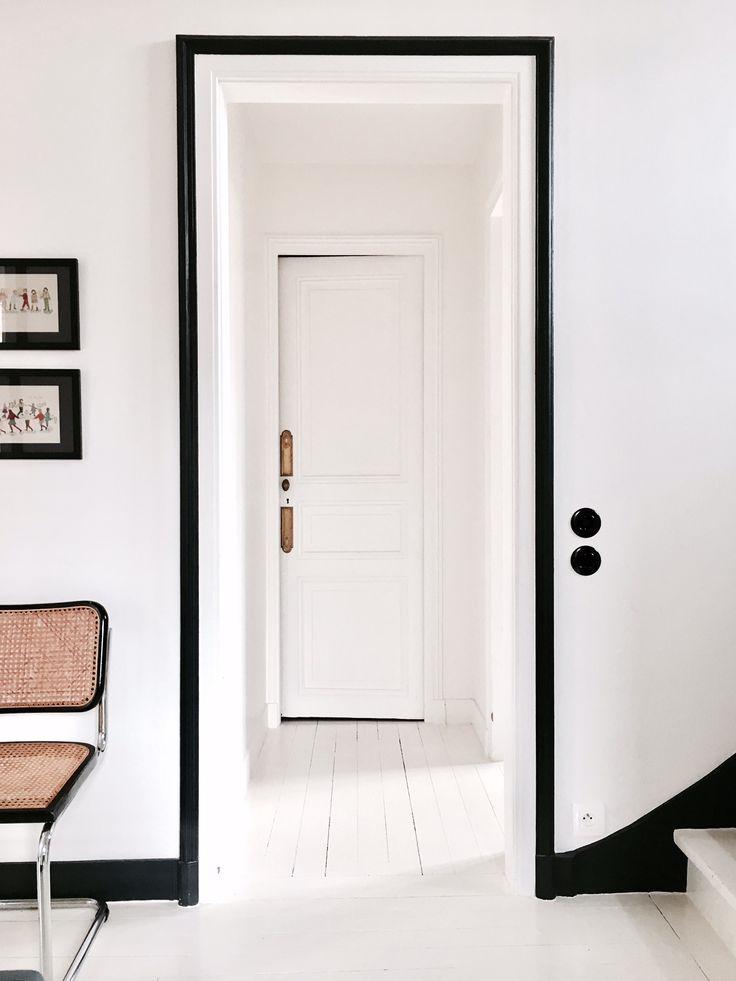 Chez Mylène Kiener, Frangin Frangine, maison Paris, Picture Billie Blanket