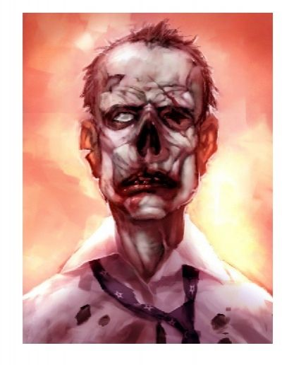 Zombie Contingency Plan Report - GDHS English Read more about effectiveness, thorough, considerable, limited, zombies and conventions.