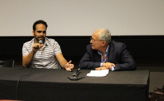 Nuovo cinema indipendente cubano - al Cinema Trevi con il regista Luis Ernesto Doñas.