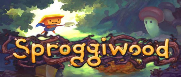 Sproggiwood erapid games news