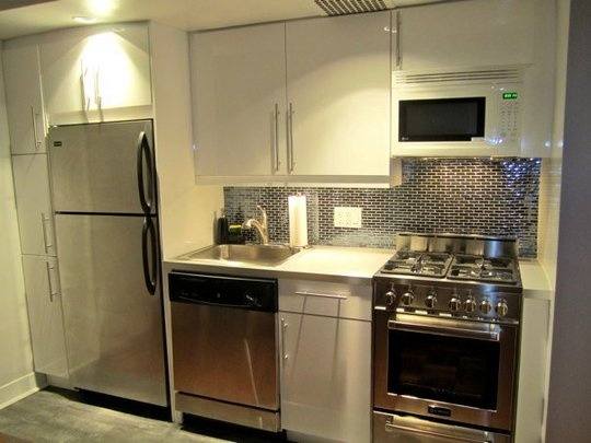 112 best images about small apartment kitchen on