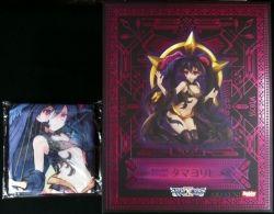AMAKUNI/HOBBYJAPAN WIXOSS-ウィクロス- 黒点の巫女 タマヨリヒメ 限定版/Tamayorihime Sunspot Miko -Limited Edition-