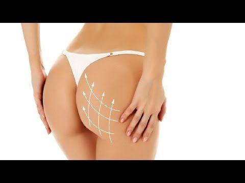 Rutina para Glúteos, Piernas y los Rollitos de la Espalda - YouTube