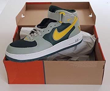 Nike Air Huarache Run Green White Leopard Mens Womens Running Shoes NIKE ND002332