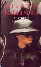Agata Kristi-Tajna Plavog Voza PDF E-Knjiga Download - Besplatne E-Knjige