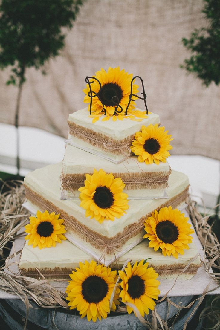 Baby S Breath Safe On Wedding Cake