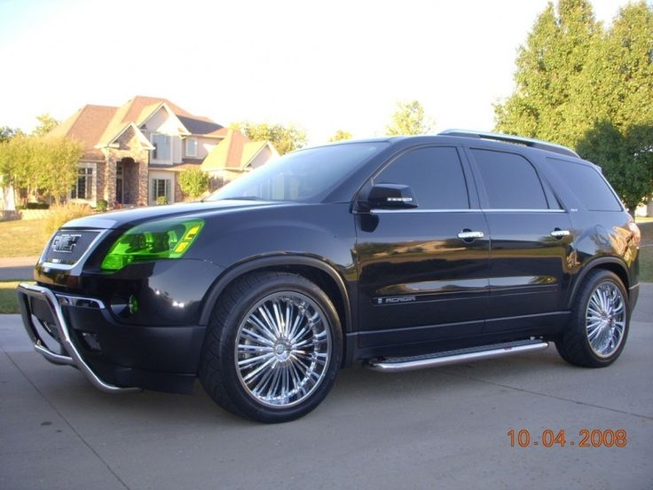 Tires For 2011 Gmc Acadia