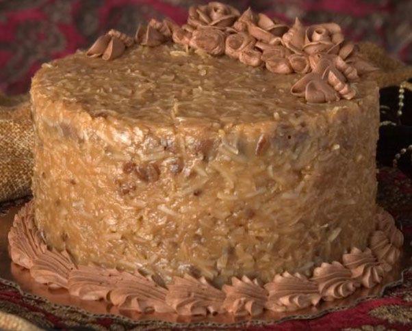 Aquí encontraras la receta para preparar un delicioso Pastel Alemán y el betún para Pastel Alemán utilizando la receta tradicional mejorada por nosotros.