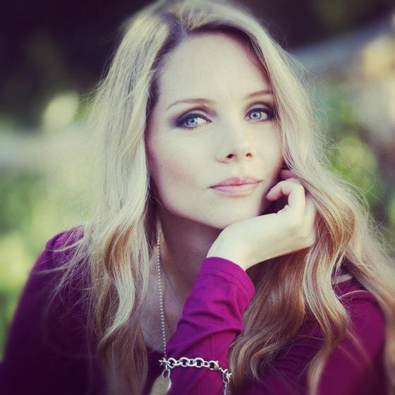 The wonderful Victoria Larchenko