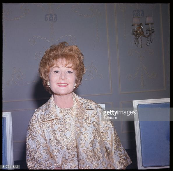 magda gabor | Magda Gabor Stock Photos and Pictures | Getty Images