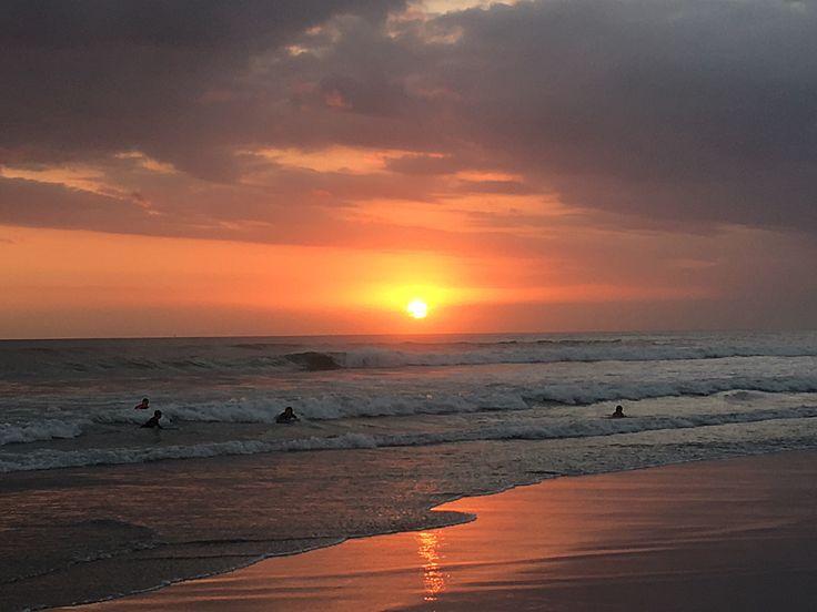 Shores of #Seminyak #Bali August 2017
