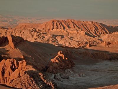 PRODUCTO: Es un sitio web que habla de los monumentos importantes en Chile.