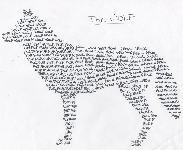 1000+ Images About Wolf Stuff On Pinterest