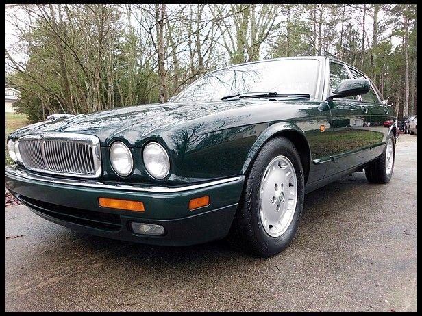 Car Rental Pasadena >> 31 best Jaguar XJ6 images on Pinterest | Jaguar xj, Jaguar and Jaguar cars