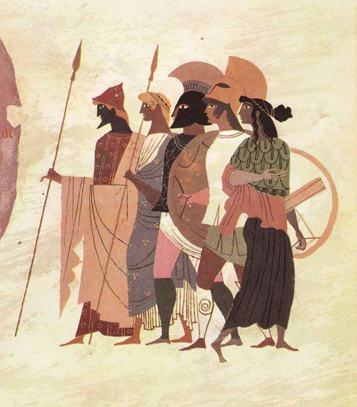 homer's iliad Homer's iliad: books 1-2 - ebook written by homer read this book using google play books app on your pc, android, ios devices download for offline reading.