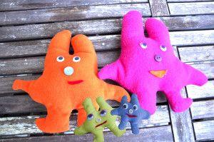 Grupuri parinti – copii - Dezvoltare Creativa