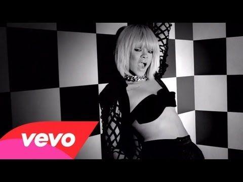 Rihanna performing You Da One (Explicit). © 2011 The Island Def Jam Music Group