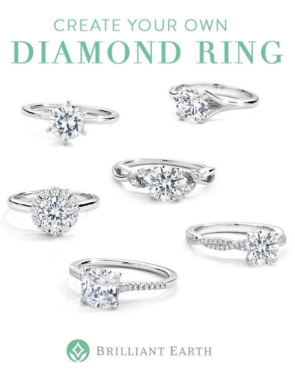 6428 Best Images About Oooooohhhh Pretty On Pinterest Oval Diamond Round D
