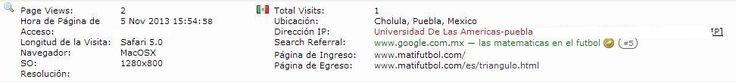 Universidad de las Américas-Puebla. Cholula, Puebla, Mexico.  http://www.udlap.mx/home.aspx