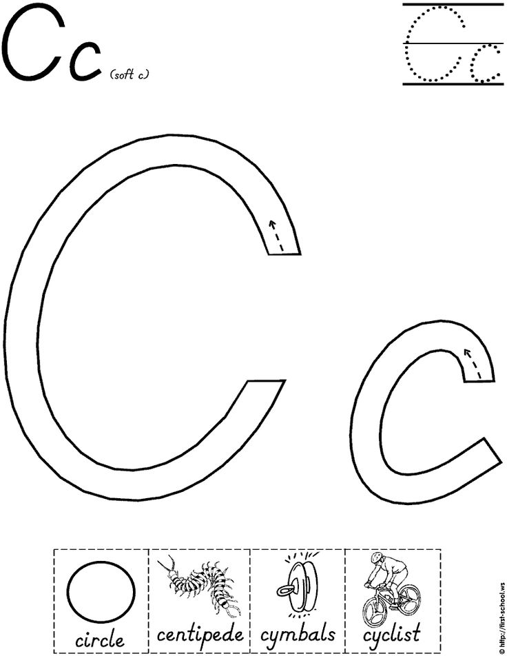 Worksheet Letter C Worksheets Preschool 1000 ideas about letter c activities on pinterest worksheets phonics classroom bellas preschool corner bryce cc billi