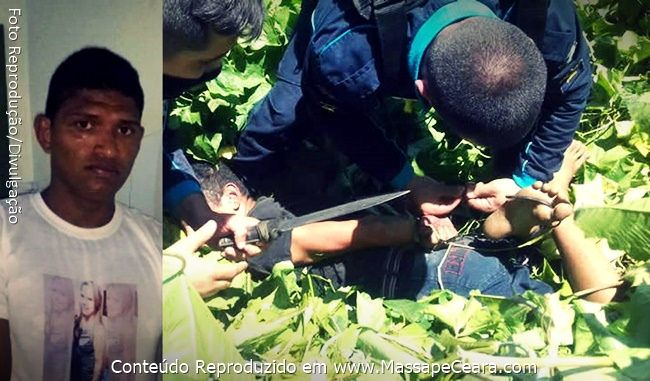 Policia Militar evita homicídio e prende suspeito de envolvimento no crime em Fortaleza: ift.tt/2gjxgnE
