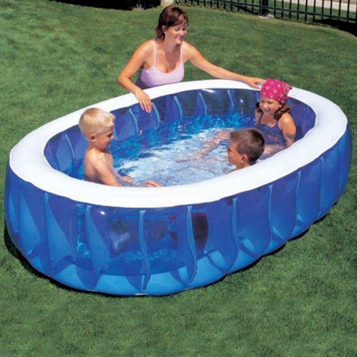 las 25 mejores ideas sobre petite piscine gonflable en pinterest ideas para un jard n. Black Bedroom Furniture Sets. Home Design Ideas