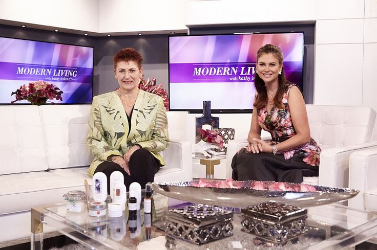 Modern Living with kathy ireland®: See Apothecary Naturals Introduce Their All-Natural Skincare Products That Nurture with Nature