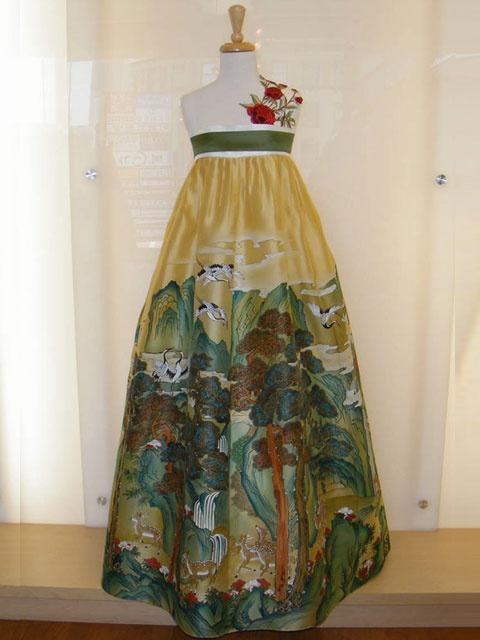 Funsion Dress