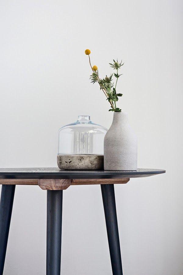 Canyou Vase - Bolia
